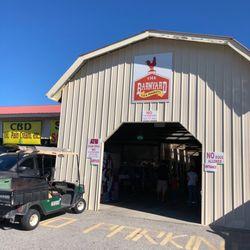 Barnyard Flea Market - (New) 14 Photos - Antiques - 4414