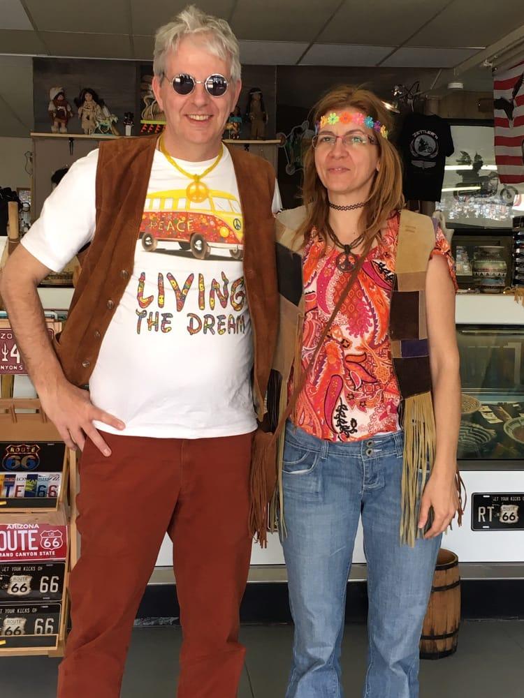 Zettler's Rt 66 Store: 242 W Lewis Ave, Ash Fork, AZ