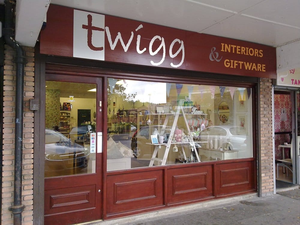 Twigg Gifts & Interiors
