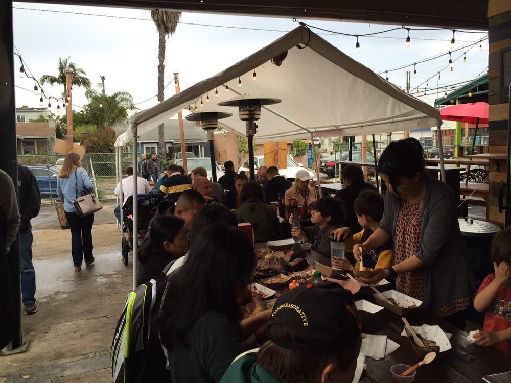 Grand Ole Bbq y Asado, San Diego - Restaurant Reviews ...