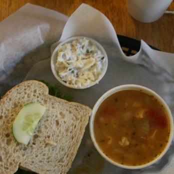 Picnic Cafe Dahlonega Hours