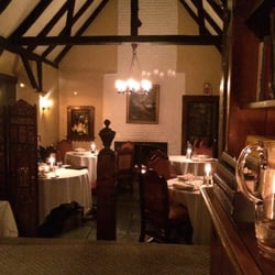 Romantic Restaurants Near Butler Pa