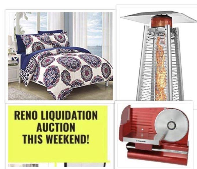 Vanzant Auctions
