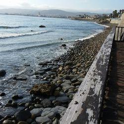 Photo Of Hotel Posada Del Mar El Sauzal Baja California Mexico View