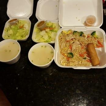 Thai Food In Altamonte Springs Fl
