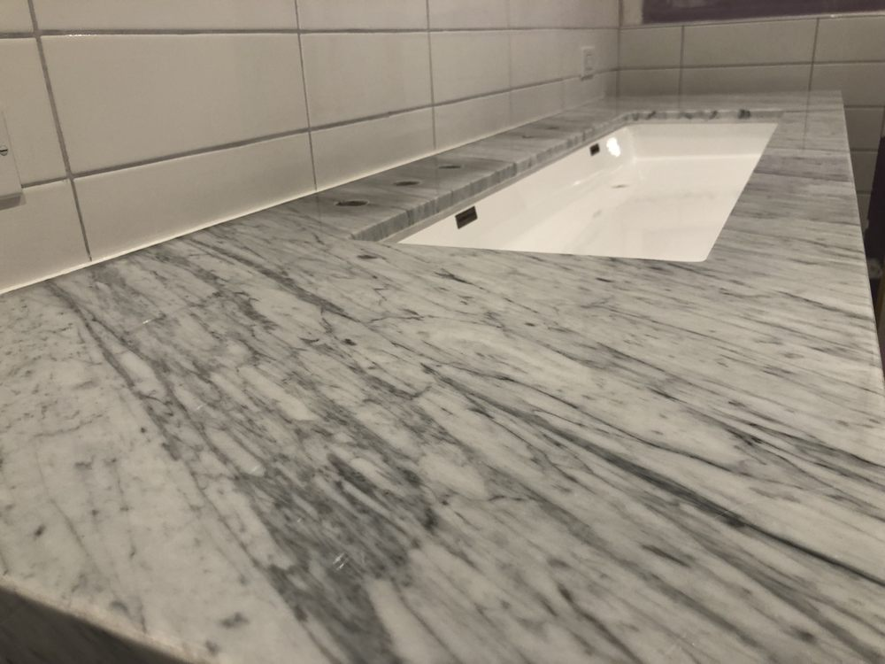 Andrea's Natural Marble & Stone Company - 2019 All You Need