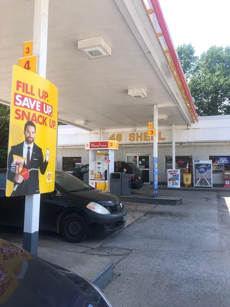 Photo of 48 Shell: Dickson, TN