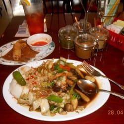 Photo Of Siam Thai Sushi Restaurant North Fort Myers Fl United States