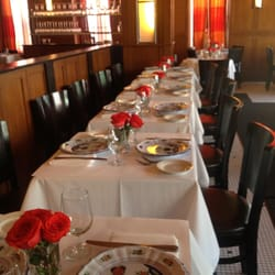 Photo Of Paola S Restaurant New York Ny United States