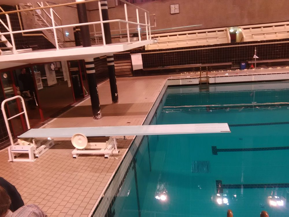 Piscine juda que 36 reviews swimming pools 164 rue for Piscine judaique