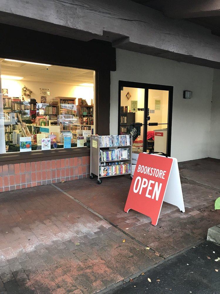 Friends' Community Bookstore: 330 Reservation Rd, Marina, CA