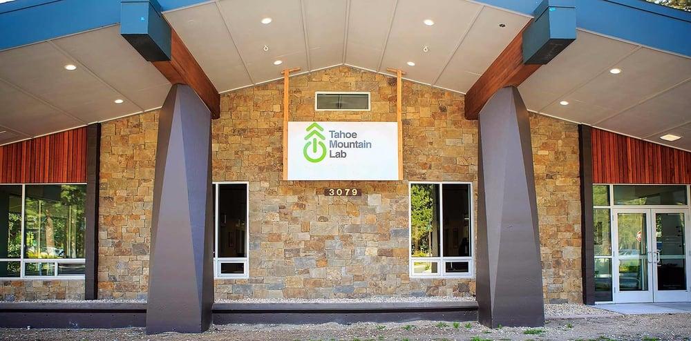 Tahoe Mountain Lab