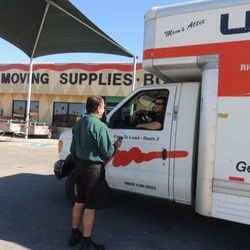 Photo Of U Haul Moving U0026 Storage Of El Centro   El Centro, CA ...