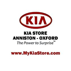 Kia Dealerships Near Me >> Kia Store Anniston - Oxford - Car Dealers - 1401 Quintard ...