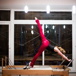 Ideal Form Pilates - Pilates - 152 W 25th St, Chelsea, Manhattan ...
