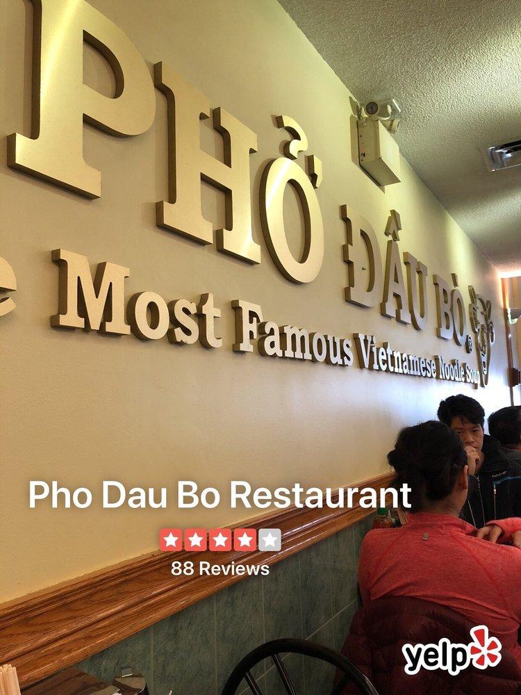 Pho Restaurant North York