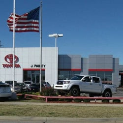 Lovely Photo Of J Pauley Toyota   Fort Smith, AR, United States. Where Price