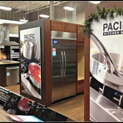 Pacific Kitchen and Home Inside Best Buy - Appliances - 230 ...