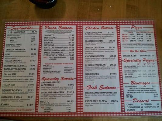 Italian Restaurants In Palos Heights Il