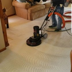 Photo Of Jfd Steam Carpet Cleaning Leawood Ks United States This Machine