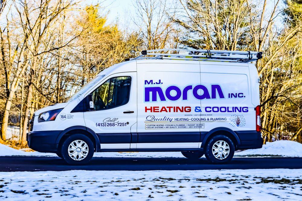 MJ Moran: 4 S Main St, Haydenville, MA