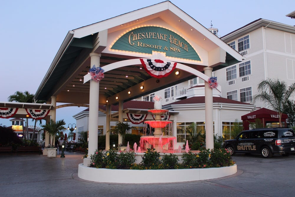 Photo Of Chesapeake Beach Resort Spa Md United States