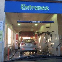 Circle k convenience stores 490 s victoria ave oxnard ca photo of circle k oxnard ca united states entrance to car wash solutioingenieria Gallery