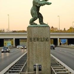 Berliner Bär Sehenswürdigkeiten A115 Berlin Yelp