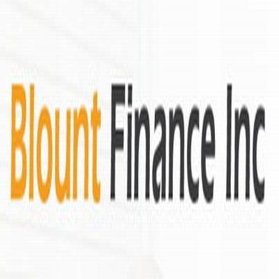 Blount Finance