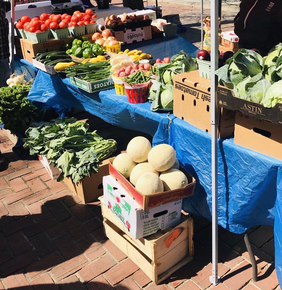 Augusta Market: 15 8th St, Augusta, GA