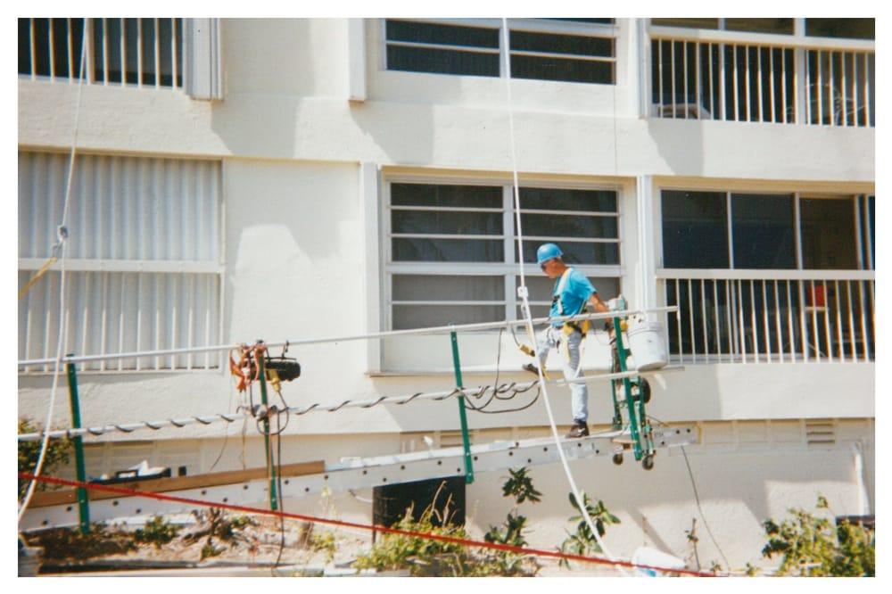 Shutter Services & Screen Repairs: 100 SE 2nd St, Delray Beach, FL