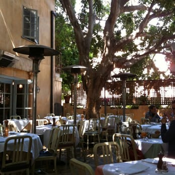 Charmant Photo Of Orso Restaurant   Los Angeles, CA, United States. The Patio Dining