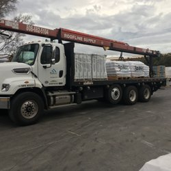 Roofline Supply Delivery