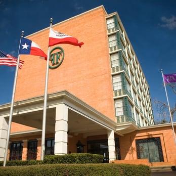 Photo Of Hotel Fredonia Nacogdoches Tx United States