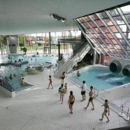 Aquaspace piscines parc marcel dassault beauvais oise yelp for Aqualsace piscine