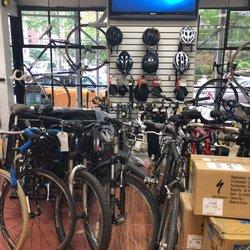 bdf345c0a26 Conrad's Bike Shop - 31 Reviews - Bike Rentals - 25 Tudor City Pl ...
