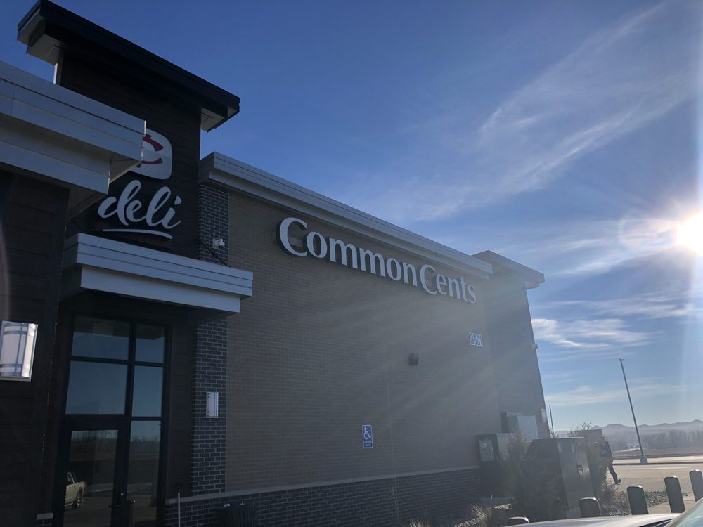 Common Cents: 3601 N Main St, Sheridan, WY