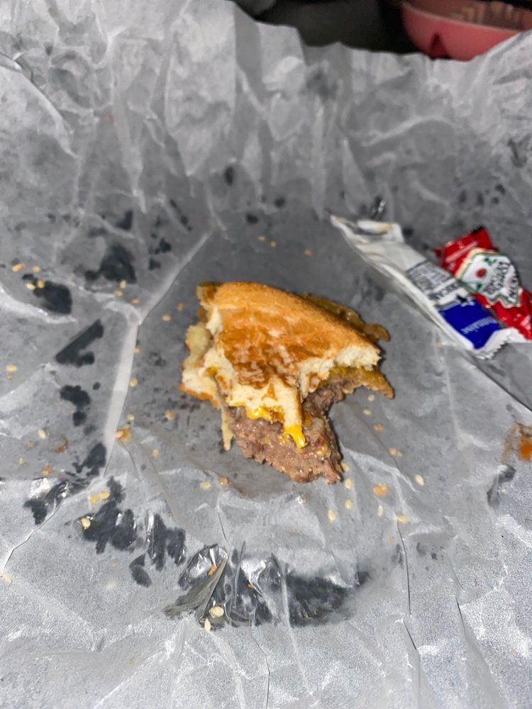 Ms Betty's Fried Chicken: 12 W Main St, Butler, GA