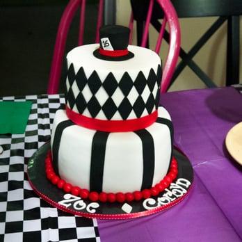 Photo Of Bake Box