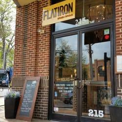 FlatIron Kitchen & Taphouse - 143 Photos & 188 Reviews - American ...