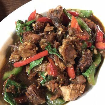 Ratee Thai Food Richmond Va