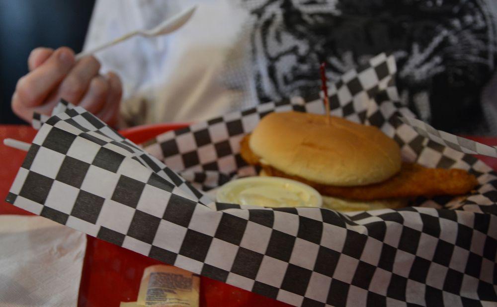 Park Road Soda Shoppe - Kannapolis: 800 Rogers Lake Rd, Kannapolis, NC