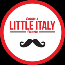 Little Italy Pizza: 105 Kilbourne St, Bellevue, OH
