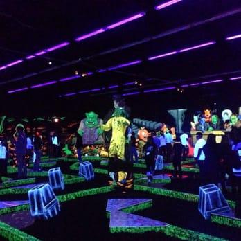 Photo of Monster Mini Golf - Paramus NJ United States & Monster Mini Golf - 75 Photos u0026 51 Reviews - Mini Golf - 49 E ... azcodes.com