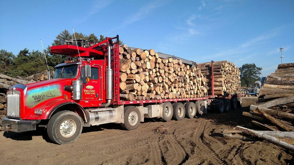 Ryan's Firewood Processing-Firewood: 4476 M-72 E, Grayling, MI