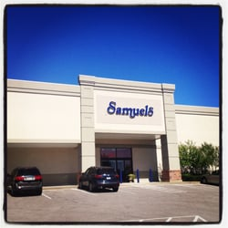 Photo Of Samuels Furniture U0026 Interiors   Memphis, TN, United States