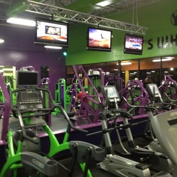 Photo Of Youfit Health Clubs   Pembroke Pines, FL, United States. No Classes