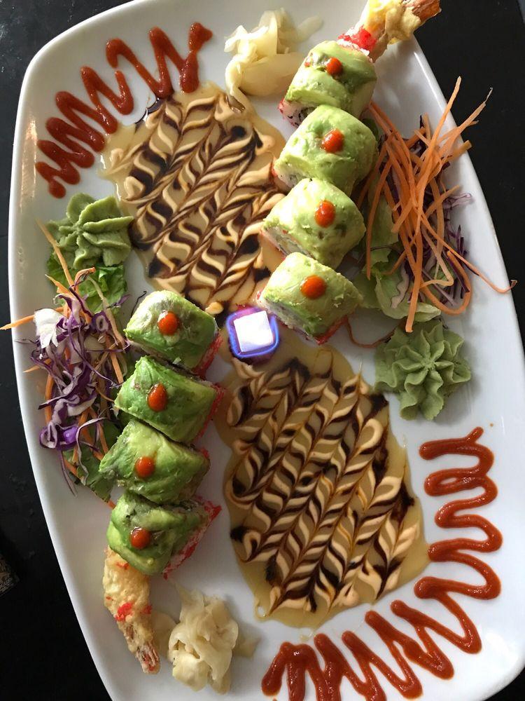 Wazabi Sushi Bar