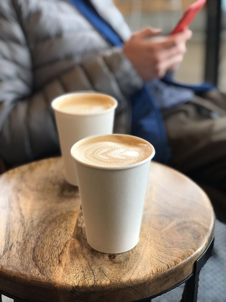 Social Spots from Treeline Coffee Roasters