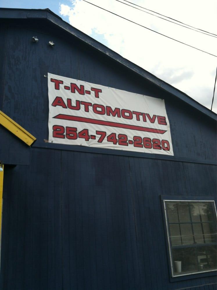 T-N-T Automotive
